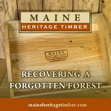 Maine Heritage Timber