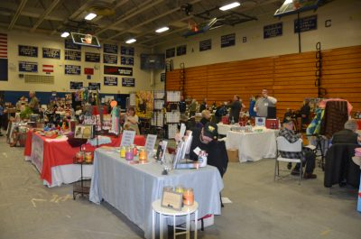 Marathon Craft Fair