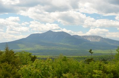 New Katahdin Region Economic Director
