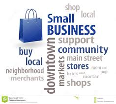 Expand Your Business With SBA's Federal Small Business Programs presentation