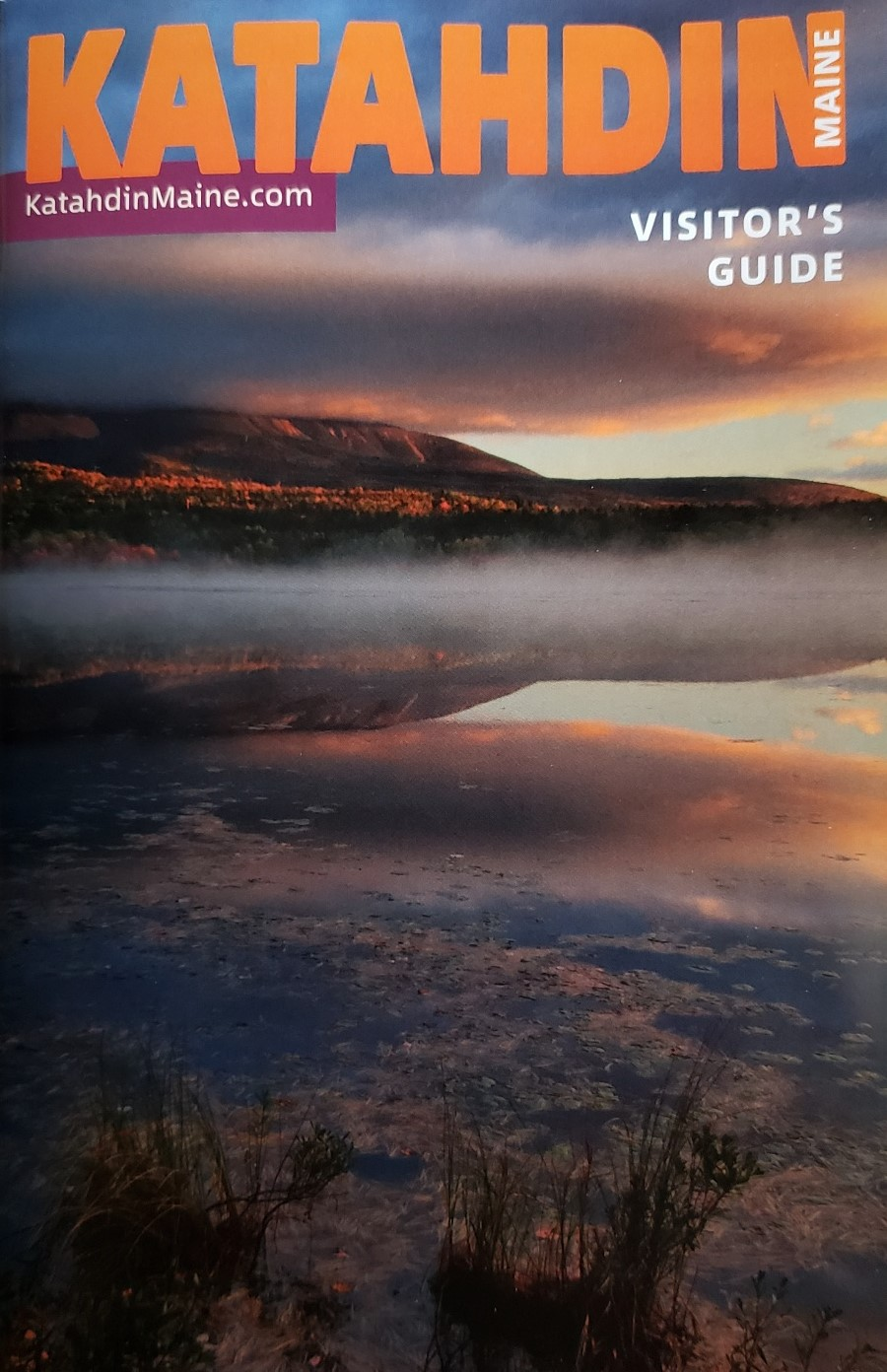 The 2019 Visitors Guide is here!