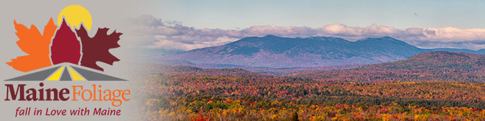 Maine Fall Foliage Weekly Report – October 9, 2019